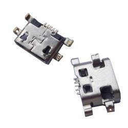 n2 Conector de carga usb para Huawei p7 g7 g760 mate 7 g660 orangehi 4g