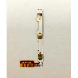 flex power boton encendido+volumen para huawei GR3 TAG-L21, Enjoy 5S, p8 lite smart