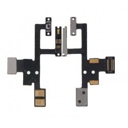 flex power con microfono y sensor aproximidad para meizu mx4 pro