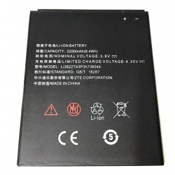 N29 Batería Li3822T43P3H736044 para ZTE Blade A460, ZTE Blade L4 de 2200mAh