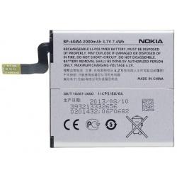N64 BATERIA BP-4GWA para NOKIA LUMIA 625, LUMIA 720, LUMIA 920 de 2000mAh