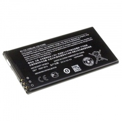 N73 Batería BV-T5C para Nokia Lumia 430, Lumia 640 de 2500mAh