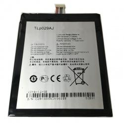 N77BATERIA TLP029A2-S TLP029AJ Alcatel One Touch Idol 3 5.5 6045F 6045K 6045Y de 2910mAh