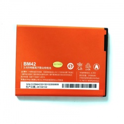 Bateria BM42  para Xiaomi RedMi Note de 3100mAh