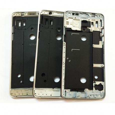 Carcasa frontal blanca para Samsung Galaxy J5 (2016), J510F