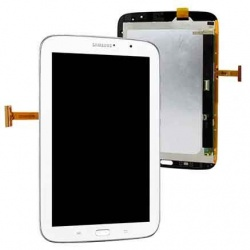 n158 Samsung 5200 10.1 pantalla completa