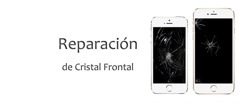 Reparacion de Cristal Frontal